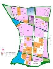 柳營科技工業區位置圖