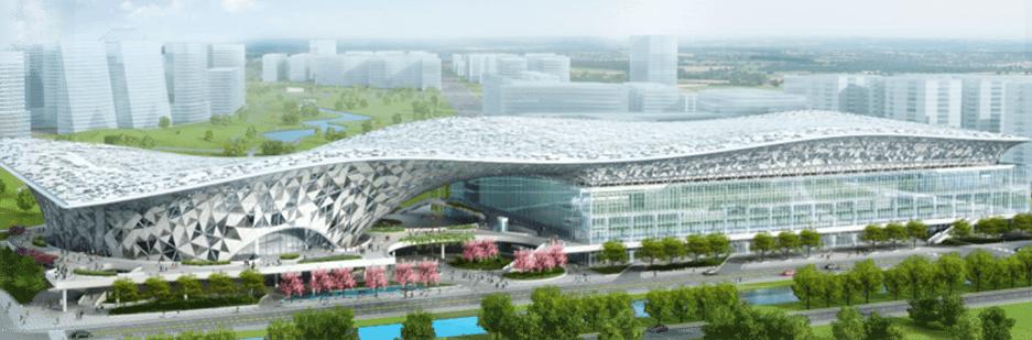 水湳國際會展中心