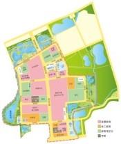 樹谷園區位置圖