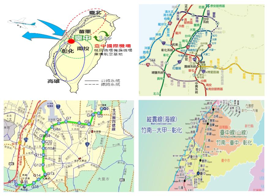 排版圖片:台中交通建設與交通網-2